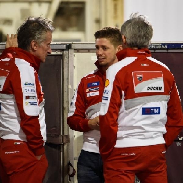 MotoGP: Pramac Umumkan Pengganti Petrucci