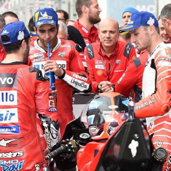 MotoGP: Pramac Yakin Jack Miller Semakin Dekat ke tim Pabrik Ducati