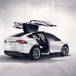 Tesla Recall Model S dan Model X