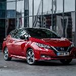 Kerjasama Nissan dan Uber, Hilangkan Polusi Perkotaan