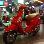 Vespa Indonesia Luncurkan Fitur E-Pre Booking, Pembelian Vespa Secara Online