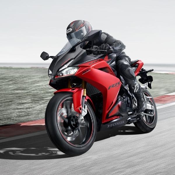 Bedah Teknologi Honda CBR250RR SP QS Bagian-2
