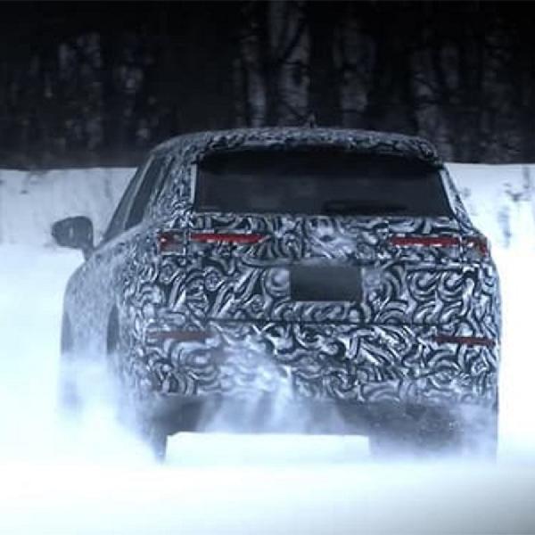 Produksi Mitsubishi Outlander Segera Dimulai