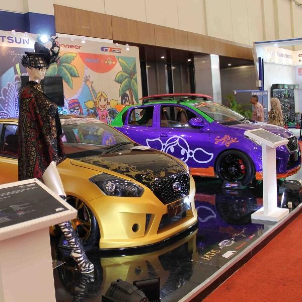 Produsen Mobil Dipastikan Ikut di ajang AutoPro Indonesia 2017