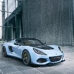New Lotus Exige Sport 410, Sportscar Baru Lotus Bertenaga 410 hp