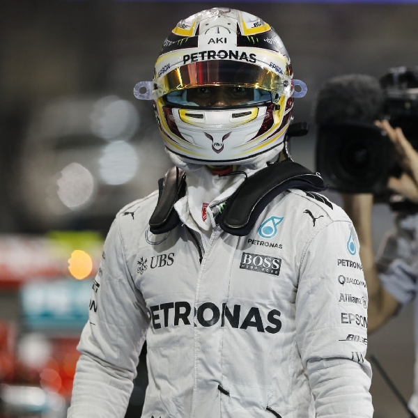 F1: Alami Insomnia - Hamilton Mampu Raih Posisi ketujuh di Monako