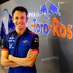 Promosi ke Kursi Balap Red Bull, Begini Kata Alex Albon