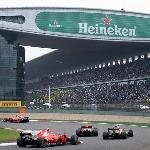 F1: Promotor Grand Prix China Ingin Tunda Jadwal Pada 2021?