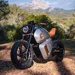 Prototipe Sepeda Motor Listrik NAWARacer Hybrid Battery Segera Meluncur