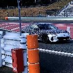 Prototipe Subaru Tertangkap di Fuji Speedway, Apakah tS atau STI Sport?