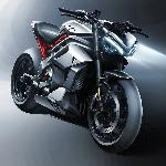 Dari Sepeda Motor Listrik Triumph Hingga BMW R18 karya VTR Customs