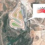 F1: Proyek Besar! Madrid Bakal Bangun Sirkuit Baru untuk Formula 1