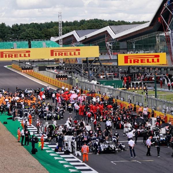 F1: Proyek 'Monaco F1 Racing Team' Ingin Masuk ke Kejuaraan Resmi