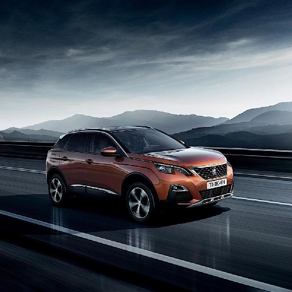 Peugeot Citroen akan Uji Mobil Fully Autonomous