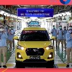 Kiprah 43 Tahun, Produksi Daihatsu Capai ke-7 Juta Unit di Indonesia