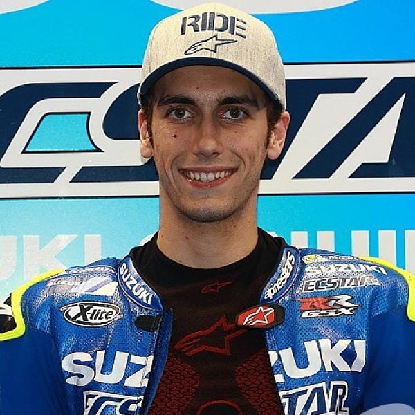 MotoGP: Pulih dari Cedera - Alex Rins Bakal Berlaga di Argentina