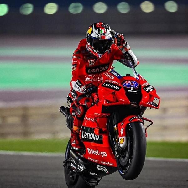 MotoGP: Punya Rekor Buruk di MotoGP Jerman, Duo Ducati Optimis