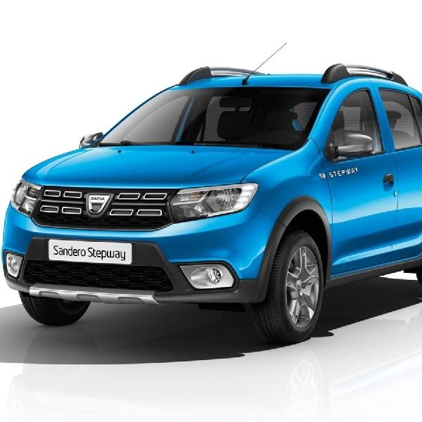 Dacia Sebar 150 Juta Dealer Online di Inggris