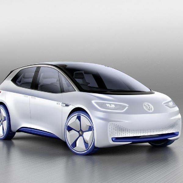 Volkswagen Dikabarkan Bergabung dalam Proyek Sel Baterai Mobil Listrik Jerman