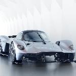 Valhalla, Produk Baru Aston Martin?