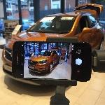 Vauxhall Luncurkan Layanan Go Instore untuk Pembelian Praktis