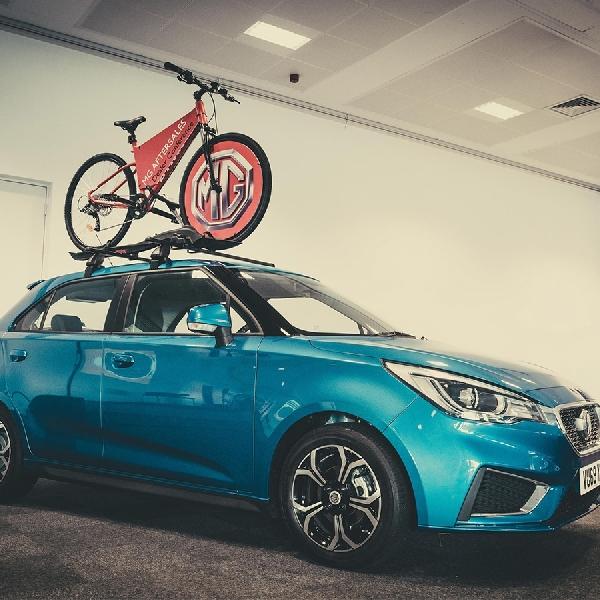 MG Motor UK Raih Pertumbuhan Penjualan Tahun Ini