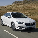 Vauxhall Raih Best Large Family Car dari Caybuyer