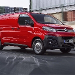 Citroen Rebut Penghargaan Commercial Fleet Awards 2018