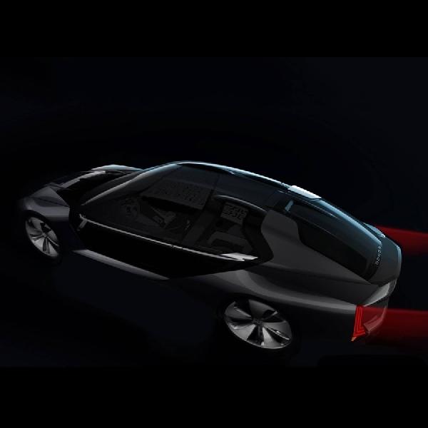Qoros Koenigsegg K EV, Janjikan Akselerasi Menakjubkan!