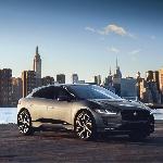Jaguar Land Rover Absen di Geneva Motor Show 2019