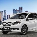 Honda Mobilio Dapat Penyegaran Di Tahun Ini
