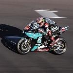 MotoGP: Quartararo Tercepat di FP1 MotoGP Emilia Romagna