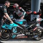 """MotoGP: Quartararo: """"Kita Harus Sangat Berhati-Hati"""""""
