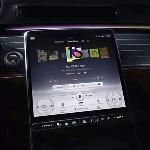 Mercedes-Benz Rilis Sistem MBUX Terbaru, Lebih Canggih dan Minim Tombol