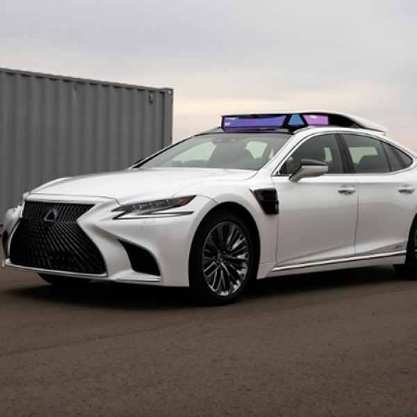 Autonomous, Konsep Kedua 'Mobility for All' dari Toyota
