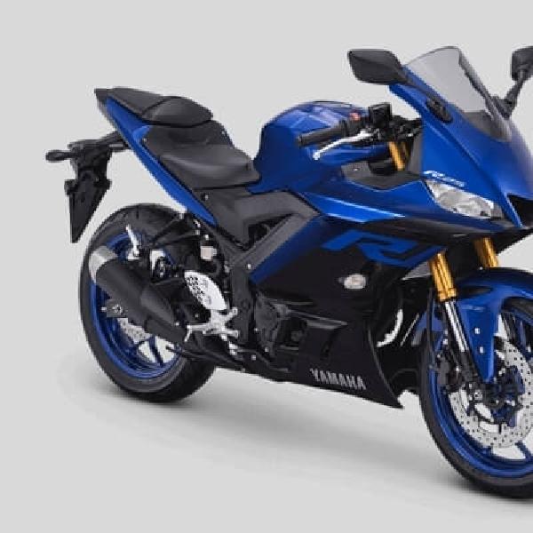 Ragam Aksesoris untuk New R25 dari Yamaha