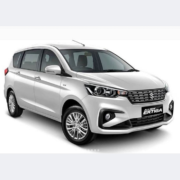 Varian Baru All New Suzuki Ertiga Akan Hadir di Agustus Nanti