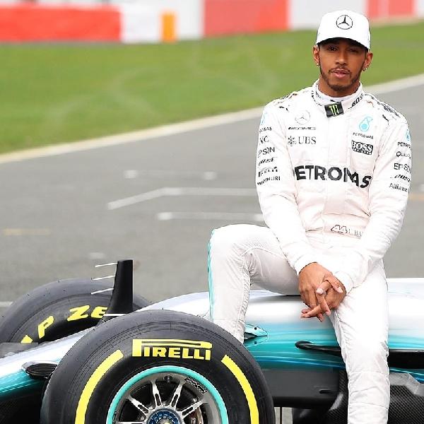 F1: Hamilton Inginkan Pertempuran Bersama McLaren di 2018