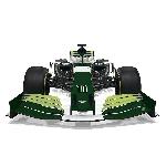 F1: Racing Point Bakal Jadi Mitra Aston Martin di Formula 1?