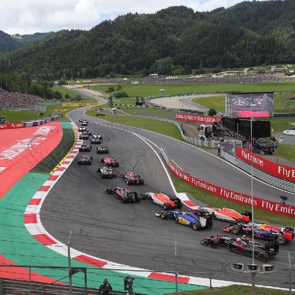 F1: Racing Point Dukung Grand Prix Austria Sebagai Pembuka F1 Musim 2020