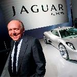 Director of Design Baru Untuk Jaguar