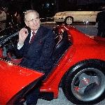Lee Iacocca, Legenda Eksekutif Auto Amerika