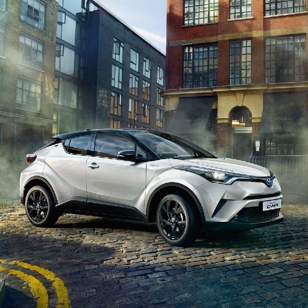Mobil Tipe SUV dan Crossover terbaik di 2019