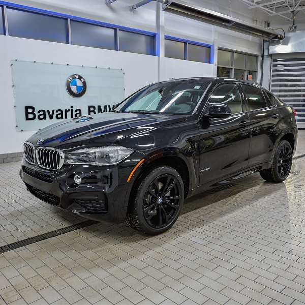 The New BMW X6 2019 Berkelas Dunia