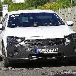 Pengujian Baru Vauxhall Insignia 2020