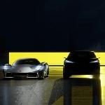 Rahasia Dibalik Mobil Sport Listrik Terbaru Besutan Lotus