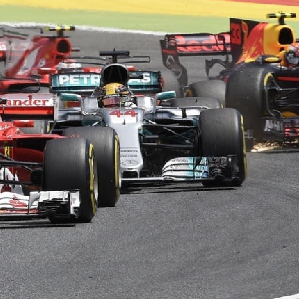 F1: Raikkonen dan Verstappen tunjuk Bottas sebagai penyebab insiden di GP Spanyol