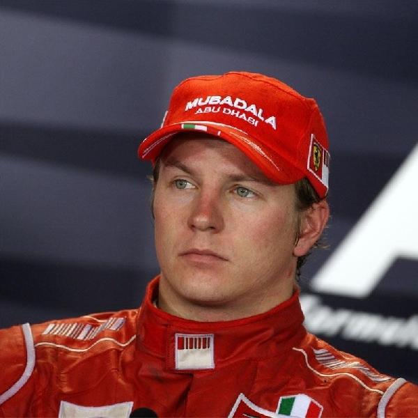 F1: Raikkonen Sebut Sirkuit Rancangan Tilke Mudah Diprediksi