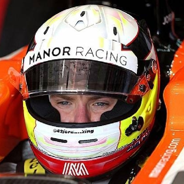 F1: Raja Yordania incar kursi balap Manor Racing