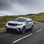 Range Rover Velar 2021 Hadir Dengan Varian New Hybrid Plug-In